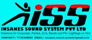 Insance sound system Pvt Ltd