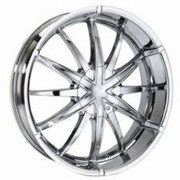 Car Alloy Wheels Chandigarh
