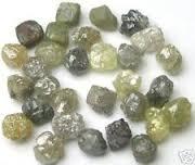 India Diamond Buyer Notice: Angola Rough Raw diamond in verities pres