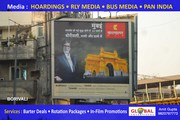INDIA NO.1 ADVERTISING AGENCY FOR OUTDOOR