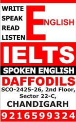 Best Spoken English Classes in  Chandigarh 9216599324