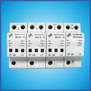 Type 1 Surge Protection Device for Business and Housing