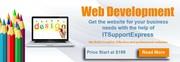 web design in chandigarh