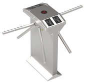 eSSL Security's Turnstiles