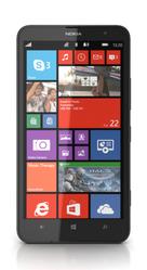 Nokia Lumia 1320 (Silver-66711