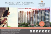 fresh booking open for luxry 3 bhk appartments in mohali near by chd
