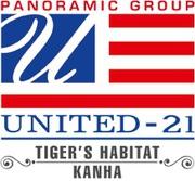 Tiger Habitat Jungle Resort in Kanha,  Hotel in Kanha