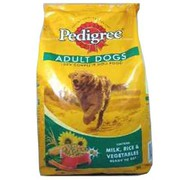 Buy 100% Pure Vegetarian Pedigree Adult Dog Food at Petgenie.in