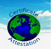 Certificate Attestation Company in Bhubaneswar