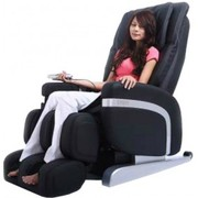 Buy JSB MC02 Deluxe Massage Chair on EMI Scheme at Healthgenie.in
