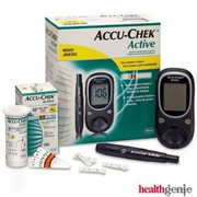 Buy Accu-Chek Active Kit: A Complete Diabetes Care Product