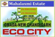 Sale in Aero City,  Eco City,  IT City,  88/89 & Tricity - Chandigarh