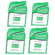 Buy Friends Adult Diaper at Healthgenie.in
