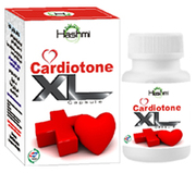 Cardiotone-XL Capsule for your Cardiac and Vascular System's Health