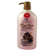 Buy Forbis Mild Olive Shampoo For Your Pet Sensitive Skin