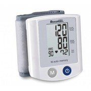 Get 50% Discount on Rossmax Wrist Digital BP Monitor at Healthgenie.in