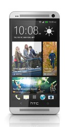 HTC One Silver Silver-66765