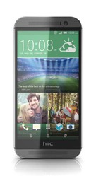 The New HTC One M8 (Silver-66766)