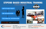 Free 6 months Industrial Training in Chandigarh