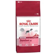 Buy Royal Canin Medium Junior Dog Food at Petgenie.in