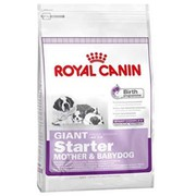 Buy Royal Canin Giant Starter Dog Food at Petgenie.in