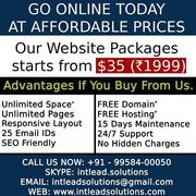 IntLead Solutions An Outsourcing Company