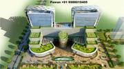 GBP office space for sale in Zirakpur