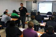 Industrial Training for BBA/MBA Students