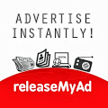 Go Online To Book Ads With Ease