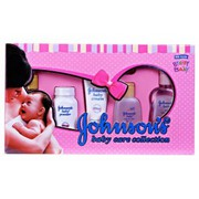 Buy Johnson's Baby Care Collection at Healthgenie Online Shop