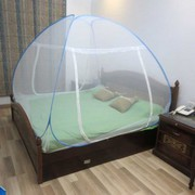 Get 50% Off on SINEW Double Bed Mosquito Net at Healthgenie.in