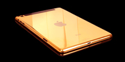 The iPad mini Retina Wifi and 4G in Gold,  Platinum or Rose Gold
