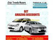 Cab Booking in Mysore 9980909990 / 94806425564 Taxi Mysore