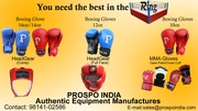 BOXING EQUIPMENT AT WHOLESALE RATES
