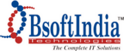 BsoftIndia Technologies web design