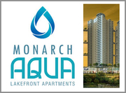 Monarch aqua Bangalore apartment