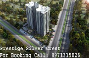 Silver crest  Bangalore apartments for sale