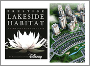 Prestige Lakeside group upcoming projects Bangalore