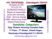 LED TV REPAIR IN CHANDIGARH 7307675022
