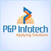 WEB DESIGN & DEVELOPMENT,  SEO,  CRM,  Buk SMS : P&P Infotech