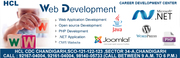 Web Development Course in Chandigarh