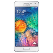Samsung-Galaxy-Alpha White (Silver-66705)