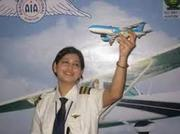 Want to Become a Pilot  or  Ship Captain ????