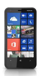Nokia Lumia 620 (Silver-66964))