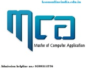 online MBA and online BCOM from Karnataka State Open University 2015