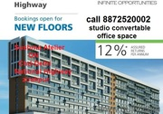 Commercial property for sale,  at sushma atelier n chd-ambala highway