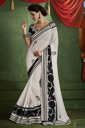 Gift Latest designer Saree at Mothers day: Flat 10% OFF!