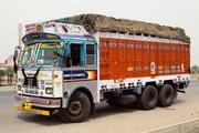 Truckwaale Best Transport Company Vadodara All Types of Trucks Availab