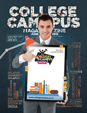 College Campus Magazine