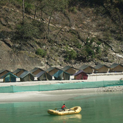 River Rafting in Rishikesh – Weekend Gateways – Best Offers and Packag